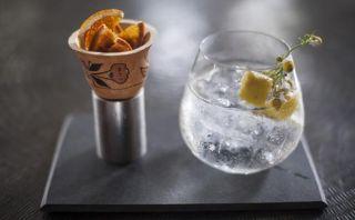 Seis recetas de gin tonic para celebrar Año Nuevo