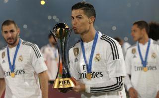 Reportaje: Cristiano Ronaldo, más luces que sombras en el 2014