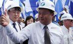 Wang Jing, el inversionista detrás del Canal de Nicaragua
