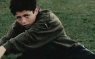 Cristiano Ronaldo: el documental con sus inicios en el fútbol