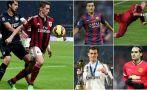 Fichajes y rumores del mercado de pases del fútbol europeo