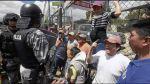 Huánuco: vecinos toman palacio municipal y retienen a fiscal - Noticias de mabel rivera