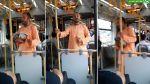 Corredor Azul: conductor habla por el celular mientras maneja - Noticias de gabriela chávez