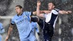 Manchester City vs. West Bromwich: citizens ganaron 3-1 - Noticias de wayne rooney