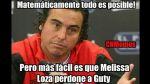 Los memes de la negativa de Diego Forlán a Universitario - Noticias de olimpia