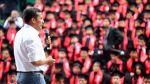 Gobierno de Ollanta Humala: Agotado y desgastado - Noticias de elecciones municipales 2014