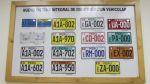 Cambio de placas para taxis, cústeres y combis vence este 31 - Noticias de setame