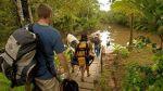Llegada de turistas internacionales aumentó 11% a febrero - Noticias de y tú qué planes
