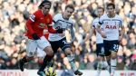 Manchester United igualó 0-0 con el Tottenham en Premier League - Noticias de wayne rooney