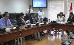 López Meneses: Informe alterno se presentaría antes de marzo
