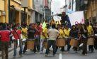 Bogotá apostará por la industria cultural para crecer