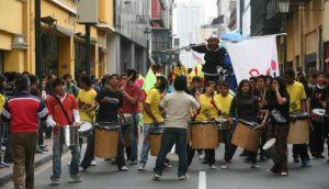 Lima requiere S/. 13,5 millones al año para gestión cultural