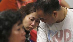 Lo que se sabe del avión desaparecido con 162 personas