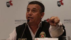 """Daniel Urresti: """"Sendero Luminoso busca captar nuevos cuadros"""""""