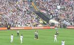 Día del Hincha Blanquiazul: partido acabó en empate 3-3