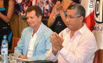Oscar Vega y sus planes para Deportivo Municipal versión 2015