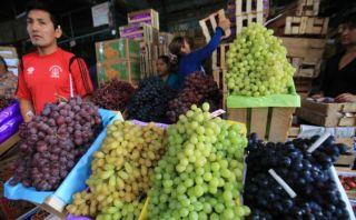 Año nuevo: esperan que aumente venta de flores amarillas y uvas
