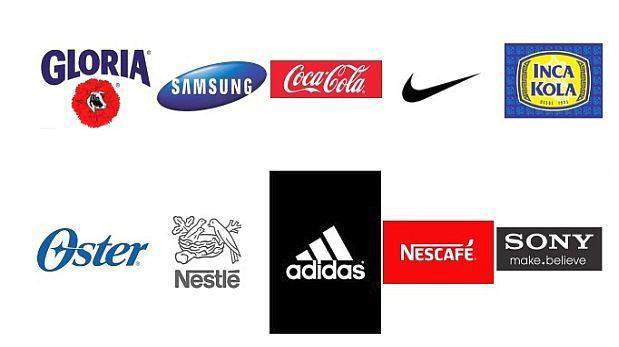 El r nking de las marcas m s valoradas en el per peru for Lista de empresas en lima