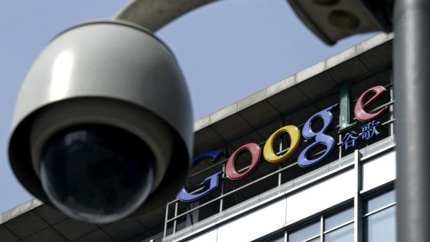 Gmail: el servicio de Google fue bloqueado en China