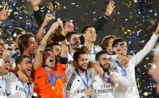 """Real Madrid recordó en video sus goles de """"un 2014 inolvidable"""""""