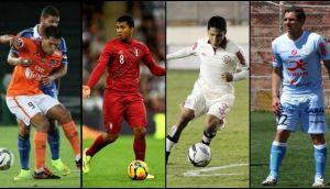 Descentralizado 2015: sigue los fichajes de los clubes peruanos