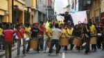 Lima requiere S/. 13,5 millones al año para gestión cultural - Noticias de pedro pablo alayza