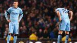 Manchester City igualó 2-2 en Premier League tras ir ganando - Noticias de keane