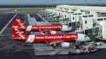 Aerolíneas asiáticas de bajo costo forman alianza comercial - Noticias de tony fernandes