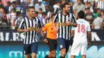 Día del Hincha Blanquiazul: amistoso en Matute terminó 3-3 - Noticias de estadio francisco mendoza pizarro