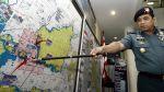 AirAsia: la búsqueda del avión que puede estar al fondo del mar - Noticias de tony fernandes