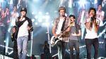 One Direction y las giras más lucrativas del 2014 - Noticias de billboard