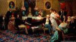 El misterio de la muerte de Chopin - Noticias de frederic chopin