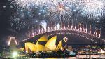 Año Nuevo en el mundo: Mira este recorrido de fin de año - Noticias de cena de navidad