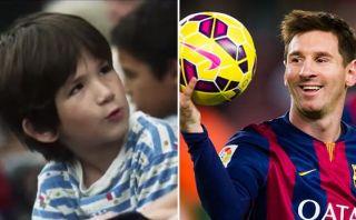 Lionel Messi: película sobre su vida se estrenará el 1 de enero
