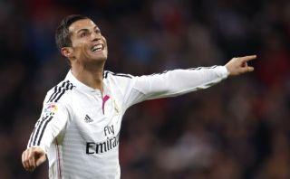Cristiano Ronaldo anotó su gol 62 del 2014 ante Milan (VIDEO)