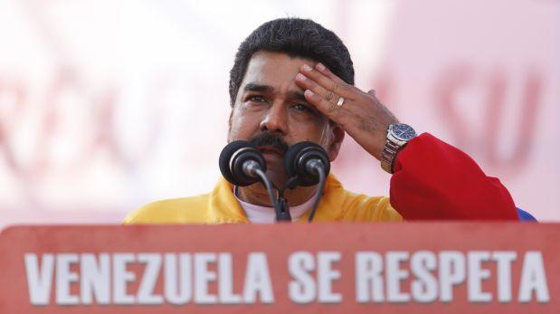 La economía de Venezuela entra en recesión tras caída del PBI