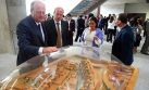 UTEC presentó su nuevo campus universitario de US$100 millones