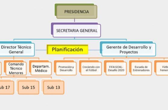 Informe Markarián propone perfil para director técnico general