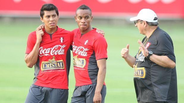 Sergio Markarián consideró consolidados a estos 30 futbolistas