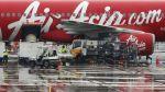 Diferencias entre los vuelos desaparecidos MH370 y AirAsia - Noticias de tony fernandes