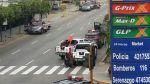 Feroz balacera en hotel de Santa Beatriz deja dos heridos - Noticias de alfredo sotelo