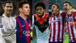 Champions League: 5 cosas que no puedes olvidar del 2014 - Noticias de momentos históricos