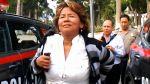 Balacera en Santa Beatriz: hay al menos 7 detenidos - Noticias de jose moquillaza