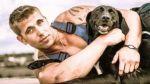Facebook: bomberos de EE.UU. posan con mascotas para calendario - Noticias de perro maltratado