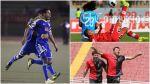 Fútbol peruano: los 10 mejores goles que se anotaron en el 2014 - Noticias de sportin cristal