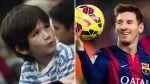 Lionel Messi: película sobre su vida se estrenará el 1 de enero - Noticias de diego armando maradona