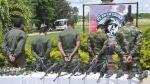 Colombia: Grupos armados perdieron 11 mil miembros en el 2014 - Noticias de guerrilleros