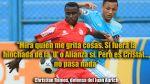 Fútbol peruano y las frases más polémicas que nos dejó el 2014 - Noticias de fútbol nacional