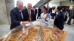 UTEC presentó su nuevo campus universitario de US$100 millones - Noticias de shelley mcnamara