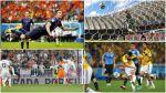 Los 10 mejores goles que se marcaron este 2014 en el mundo - Noticias de jeremy menez